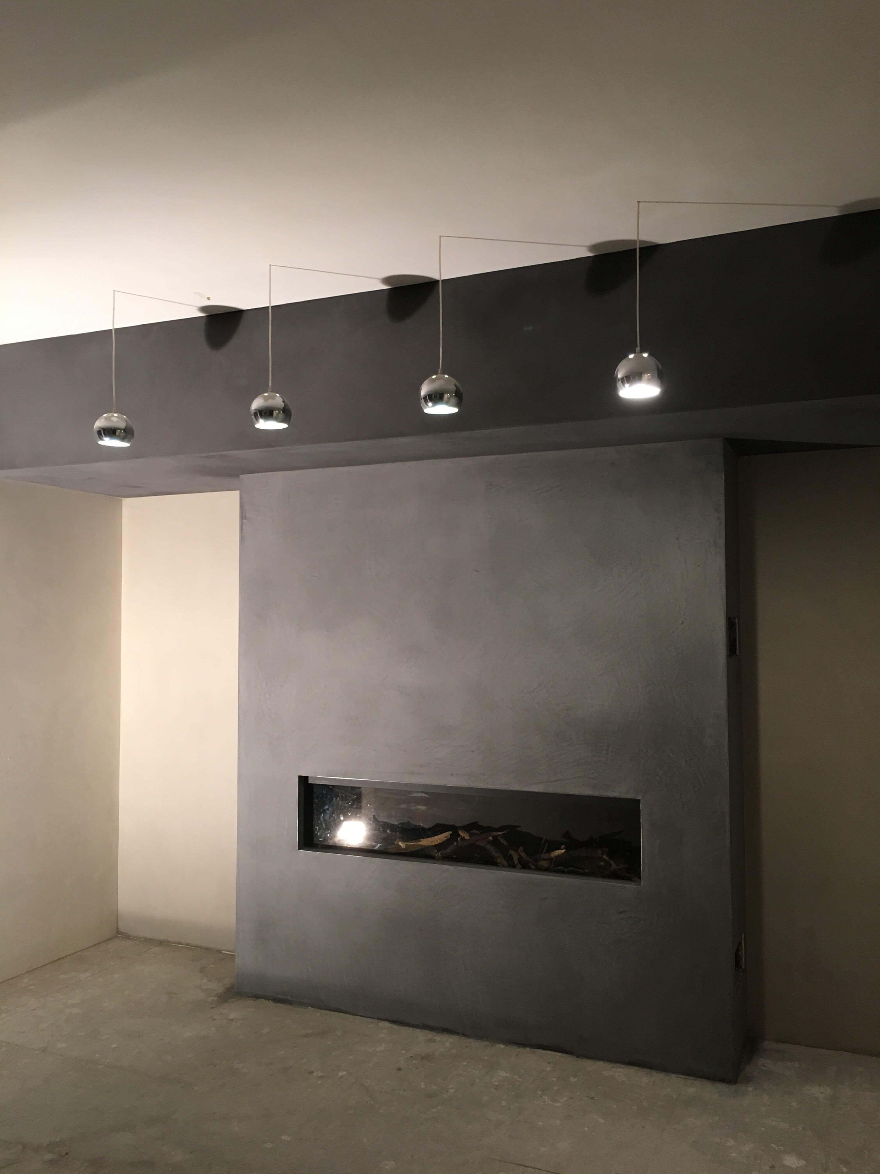 New Betonlook stucwerk op uw muren? Wat zijn de m2 prijzen? #SJ46